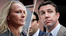 California Rep. Hunter's wife may have flipped on him in corruption case
