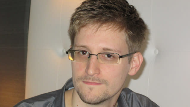 Is Nsa Leaker Edward Snowden A Hero Or A Traitor