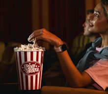 Why Cinemark Holding Stock Fell as Much as 10% today