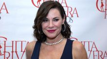 'Real Housewives' star Luann de Lesseps goes back to rehab, will miss reunion