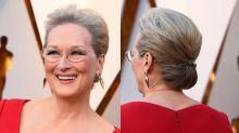 Oscar 2018: Kleine, feine Fashion-Details auf dem roten Teppich