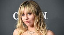 Miley Cyrus goes after writer who didn't like her new album: 'Out of touch'