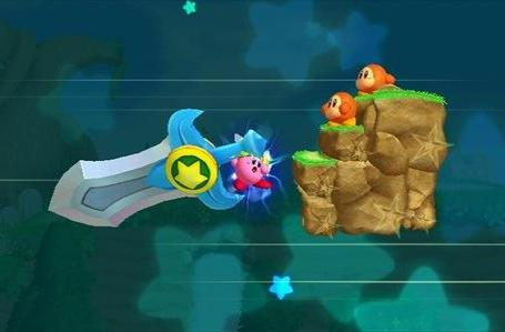 Kirby's Return to Dreamland review: Sleepwalking