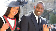 Idris Elba and Sabrina Dhowre are now married