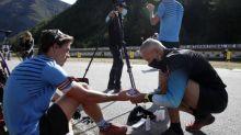 Biathlon - Biathlon: les Bleus ont pris de l'altitude