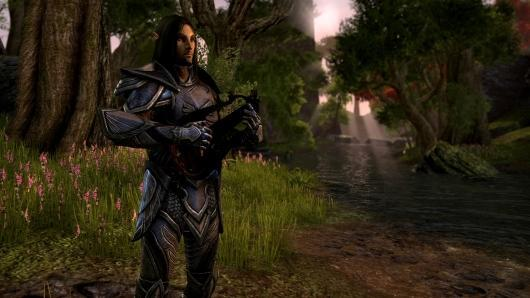The Elder Scrolls Online explores the creation of its music