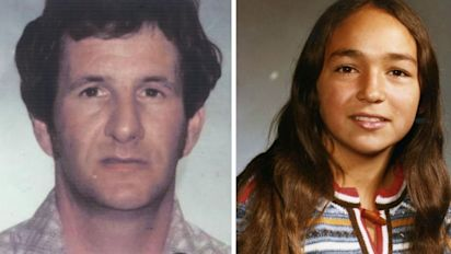 Man found guilty of 12-year-old's 1978 murder