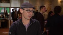 Shopify CEO Sees Amazon Encroaching on Company's Turf