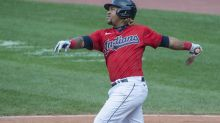 Indians rally for 8-6 win over Pirates, could host playoffs