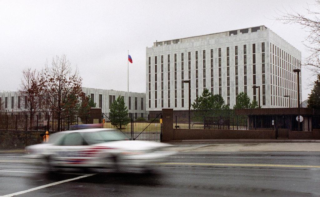 US strips accreditation of 5 Russian honorary consuls