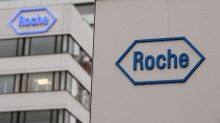 Beset by copies, Roche gets sales boost from China