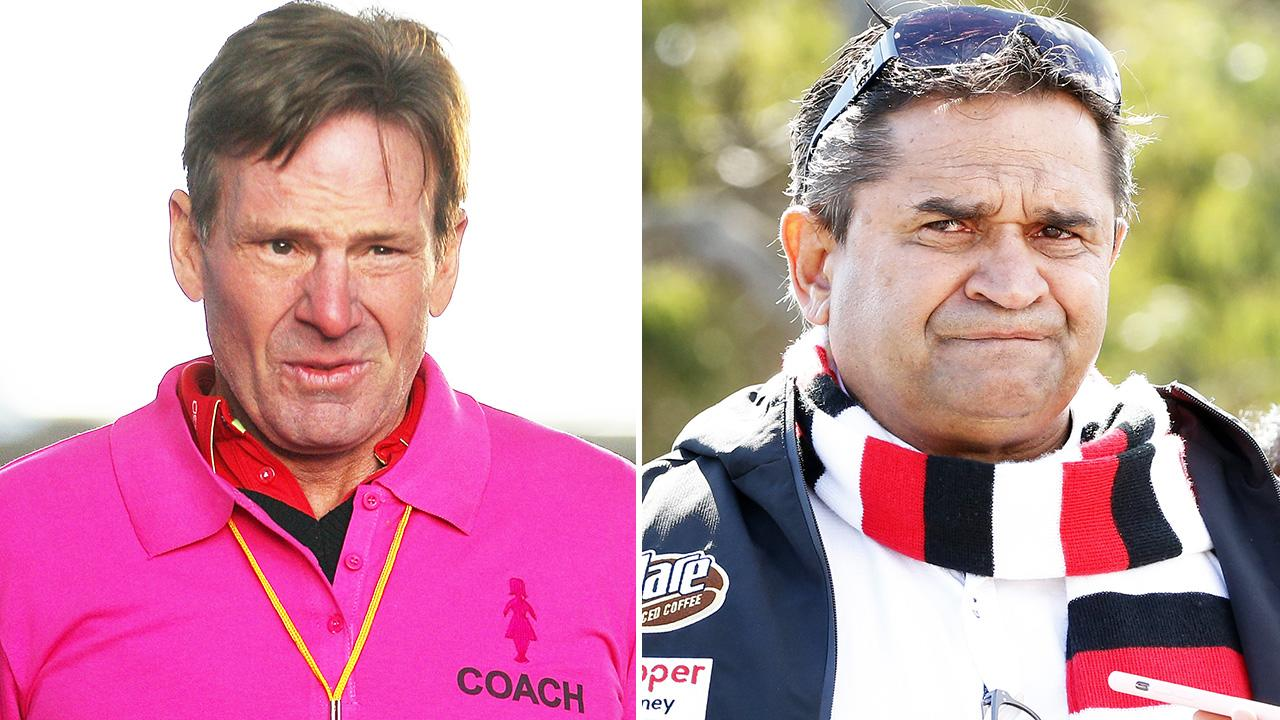 Six-figure payout part of Sam Newman racism settlement – Yahoo Sport Australia