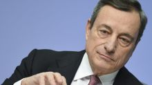 ECB cuts key rate for first time since 2016 as recession fears grow