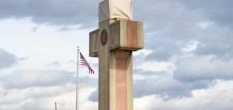 SCOTUS allows 40-foot cross  on state land
