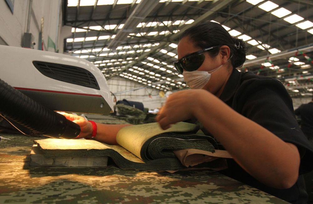 Nuevos proyectos de la Fabrica de Vestuario y Equipo(Sedena) - Página 13 61dea64e2dfb56446130db7c44eecc9e