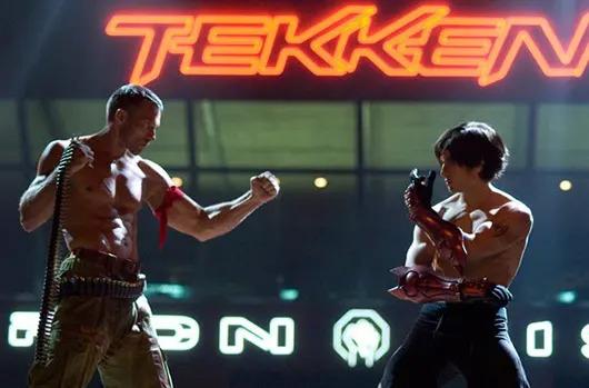 Actor retracts announcement of live-action Tekken prequel