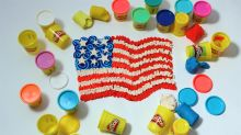 Play-Doh: Five Fun Facts