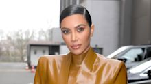 Kim Kardashian's hair stylist reveals step-by-step guide for cutting men's locks at home