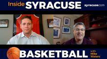 Fishing with GMac, dunking on Carmelo: Matt Gorman on the Inside Syracuse Basketball podcast