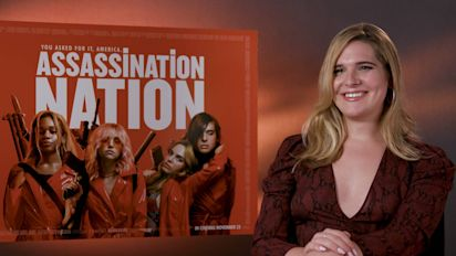 Assassination Nation: Exclusive Interview With Hari Nef