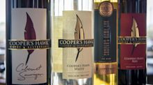 Ares Management invests in Cooper's Hawk Winery