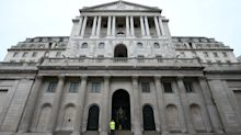 UK set for 'incomplete V-shaped' economic recovery, warns Bank rate-setter