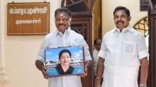 After Hours-long Meet Between EPS-OPS Camps, AIADMK Decides to Announce CM Nominee on Oct 7
