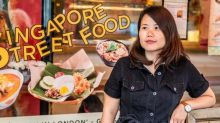 Sandra Leong: 'Recovering from Covid is hard – as an Asian place, it's even harder'