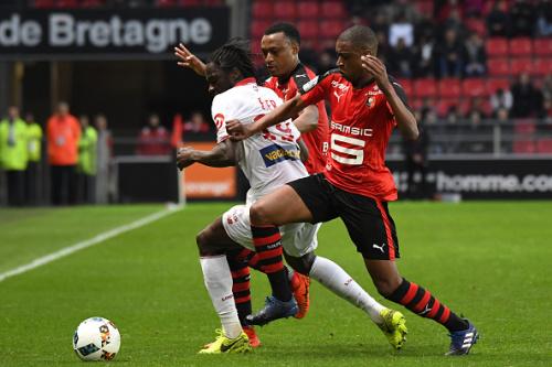 """Rennes-Lille, Gelson Fernandes : """"C'était tendu cette semaine..."""""""