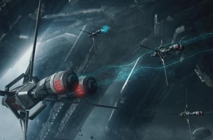 EVE Online warns supercarrier pilots of impending changes