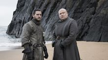 Does this conversation reveal who will sit on the Iron Throne in the 'Game Of Thrones' finale? (SPOILERS)