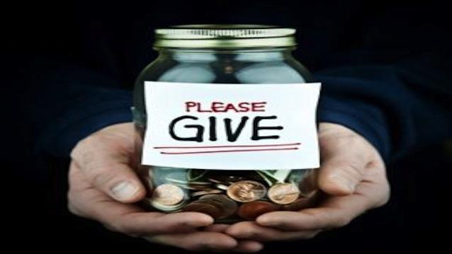 James Altucher: Why Donating to Major Charities is NEVER a Good Idea