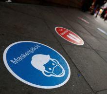 Spreading virus pushes German regions towards tougher lockdowns