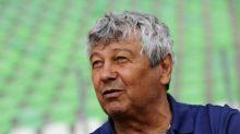 Foot - UKR - Ukraine: finalement, Mircea Lucescu entraînera bien le Dynamo Kiev
