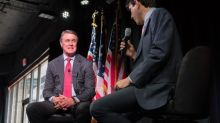8 Stocks Prolific Trader Sen. David Perdue Sold While In Congress