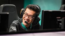 WildTurtle rejoins TSM to play at IEM Oakland