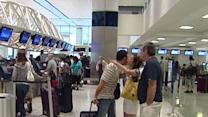 Holiday travelers can expect higher fares this year