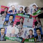 How South Korea is running a nationwide election in the midst of a pandemic