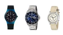 The best watches for men under £250