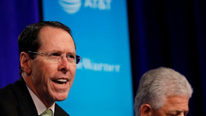 AT&T-Time Warner fight could be start of new antitrust era
