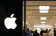 Not one but three new Apple stores