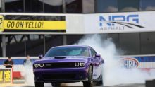 "Licensed to Drag: 2019 Dodge Challenger R/T Scat Pack 1320 ""Angry Bee"" Approved for NHRA Stock and Super Stock Competition"