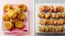 35+ Thanksgiving Appetizers to Tide Your Over Till Dinner