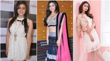 In Pics: Style Evolution of Alia Bhatt Over the Years