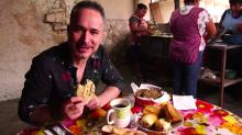 'La Ruta del Sabor', el programa que conquistó a México por la panza