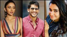 Naga Chaitanya To Romance Rakul Preet Singh And Priya Bhavani Shankar In Thank You?
