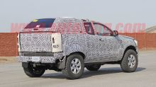 Ford trademarks 'Scout' and 'Bronco Scout' names