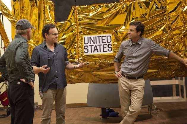 Arrested Development creator Mitch Hurwitz is working on a new series for Netflix