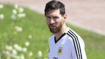 Así será el cumpleaños de Messi en la concentración argentina en Rusia