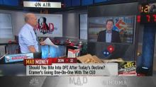 Domino's Pizza CEO says voice ordering and self-driving c...